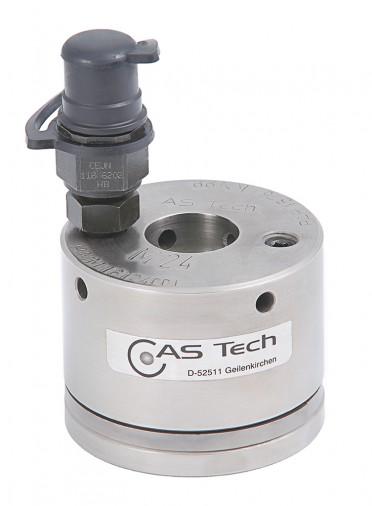 Hydraulic Cylinder Spacer : As tech industrie und spannhydraulik gmbh english